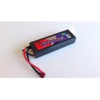 Li-PO Batterier 11,1 V