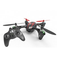 HUBSAN mini quadcopter