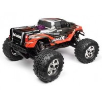 Monstertruckar (nitro)
