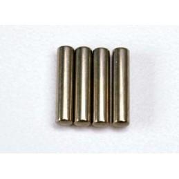 Axle Pins 2,5x12mm 4