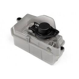 Bränsletank Fuel Tank Pulse