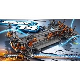 XRAY T 4 Kit Racing