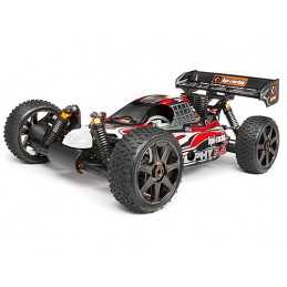 HPI Racing Trophy 3.5 RTR...
