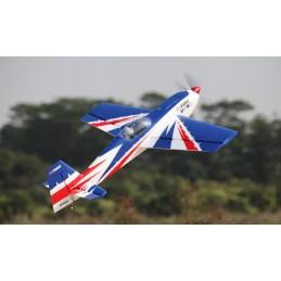 Fms Extra 300 Rc Flyg El