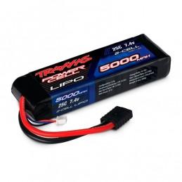 Batteri Li-Po 7,4 25C...