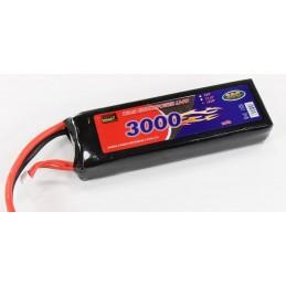 Batteri Li-Po 14,8 Volt...