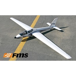 Fox Glider Segelflygplan.
