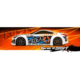 HPI Racing SPRINT 2 DRIFT...