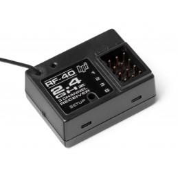Receiver HPI RF-40 2,4 Ghz