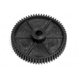 Spur Gear 64T