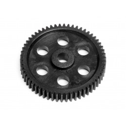 Spur Gear 58T