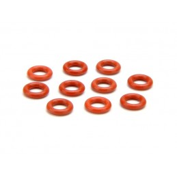 SILICONE O-RING 5x9x2mm...