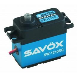 Savox Servo SW-1210G...