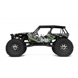 AXIAL Wraith 4 Wd Rock Racer