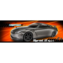 HPI Racing SPRINT 2 SPORT...