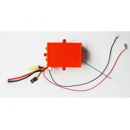 Reglage Box Ft 009-9