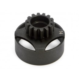 RACING CLUTCH BELL 14 TOOTH...