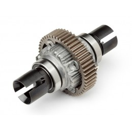 COMPLETE HD ALLOY DIFF GEAR...