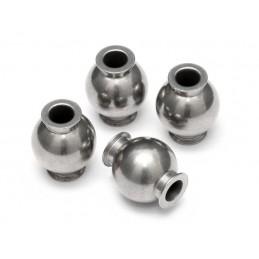 BALL 14x17mm (4pcs)