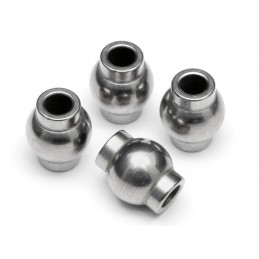 BALL 10x12mm (4pcs)