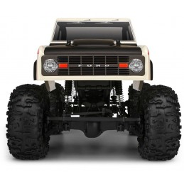 HPI Racing Crawler King