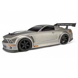 SPRINT 2 FLUX RTR MUSTANG...