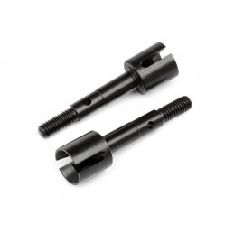 107875 - AXLE SHAFT (2pcs)