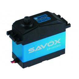 Savox Servo SW-0240MG Large...