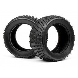 Shredder Tyre for Truggy