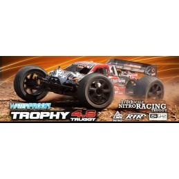 HPI Racing TROPHY 4.6 RTR...