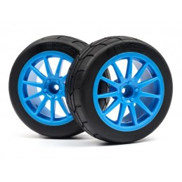 MOUNTED GYMKHANA...