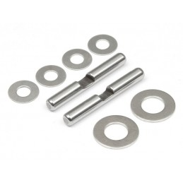 DIFF SHAFT SET