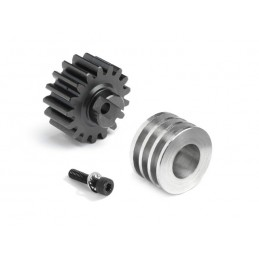 HEAVY DUTY PINION GEAR 17...