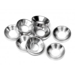 CONCAVE WASHER 5mm (8pcs)