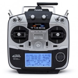 Futaba T14SG Radio...