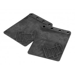 MUD FLAP SET (2pcs)