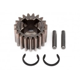 DRIVE GEAR 19 TOOTH