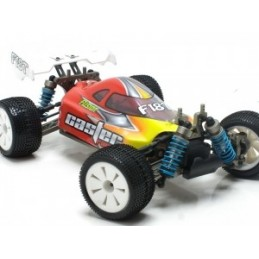 1:18 Buggy RTR Brushless...