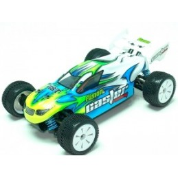 1:18 Truggy RTR Brushless...