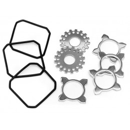 DIFF WASHER SET