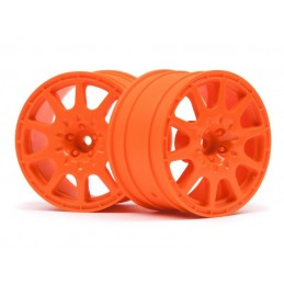 WR8 METHOD RALLYCROSS WHEEL...