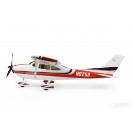 FMS 1400mm Cessna182 flyg...