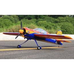 FMS 1300mm YAK54 fly PNP...