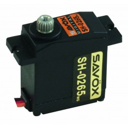 Savox Servo SH-0265MG...