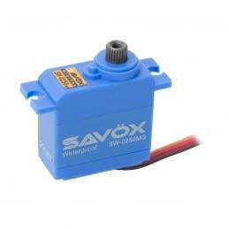 Savox Servo SW-0250MG...