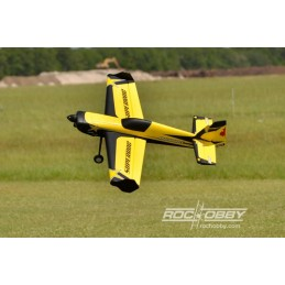 ROC HOBBY MXS 3D Aerobatic PNP
