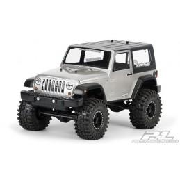 Jeep Wrangler 2009 kaross
