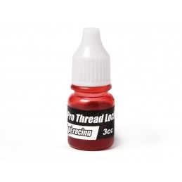 PRO THREAD LOCK (RED/3cc)...