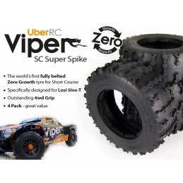 Viper SC Super Spike 5ive-T...