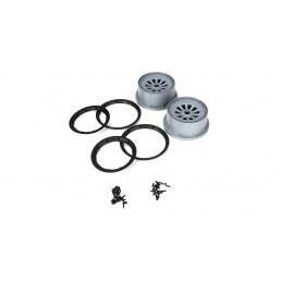 Wheel and Beadlock Set
